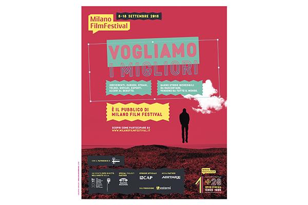 """Per la categoria """"Ricerca teorico, storico, critica e progetti editoriali"""" tra i selezionati il progetto Milano Film Festival dell'Associazione Culturale Aprile"""
