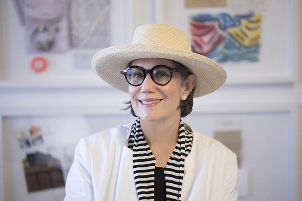Janice Feldman, Ceo di Janus et Cie