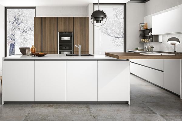 Arredo3, la cucina progettata al centimetro - Casa & Design