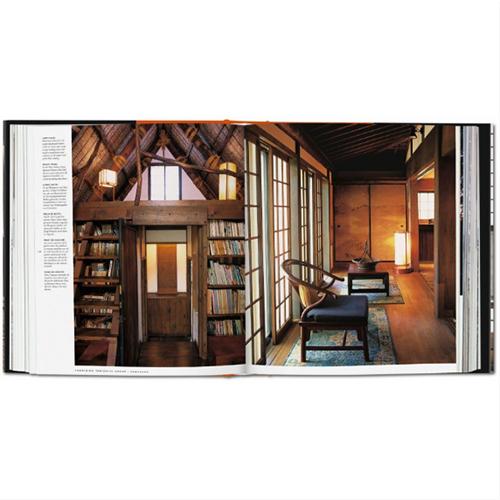 Tra gli esempi riportati dagli autori si passa dalla fattoria con il tetto di paglia in cui vive un monaco Zen alla sperimentale 4x4 House di Tadao Ando