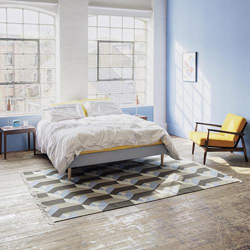 Eve sleep, giovane azienda londinese specializzata in materassi, ha messo a punto un piccolo vademecum del benessere. Tra i consigli c'è quello di aspettare 27 minuti dall'ultima volta che si è controllato il telefono prima di coricarsi