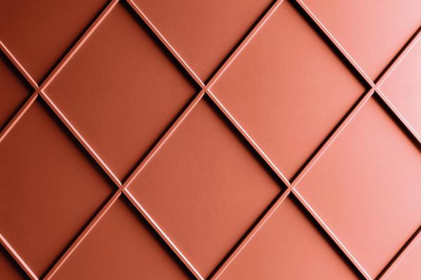 Un dettaglio della  <em>Piero Lissoni Color Collection</em> (photo by Tommaso Sartori Styling by Elisa Ossino Studio)