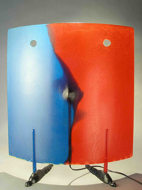 Chador lamp (2000)
