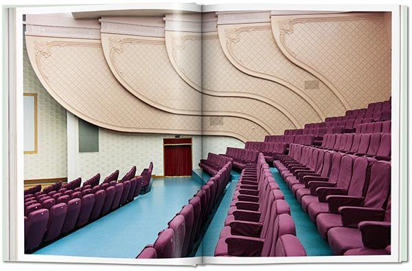 Il Teatro Nazionale di Pyongyang