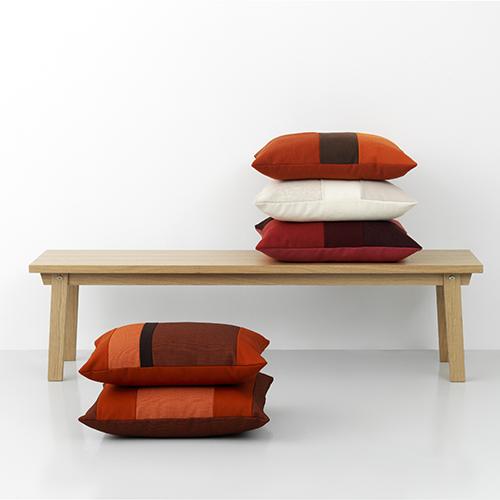 """Design Republic ha in programma offerte sia negli store di Milano (Corsa di Porta Ticinese 3 e Piazza del Tricolore 2) che sull'ecommerce <a href=""""http://designrepublic.com""""><em>designrepublic.com</em></a>. A partire dal 7 luglio una selezione di prodotti è in saldo dal 30% al 50% a seconda del brand, tra questi anche Normann Copenhagen (in foto i suoi cuscini <em>Brick</em>)"""