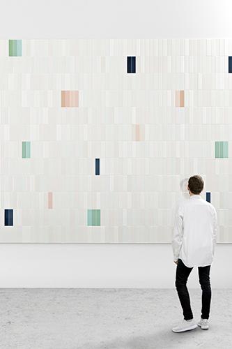 <em>Cromatica</em>, Andrea Trimarchi & Simone Farresin, Studio Formafantasma