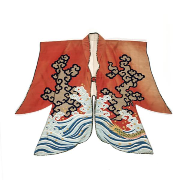 Armor dress - Japan Musée des Arts Décoratifs © MAD, Paris / Photo: Jean Tholance