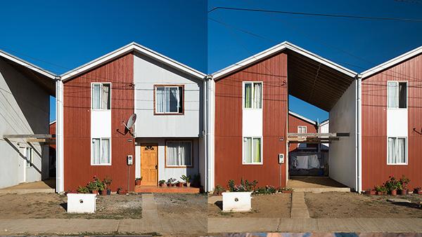 ArchiAid, Lost Homes Model Restoration Project, Taro, 2011. Foto: Jason Halayko