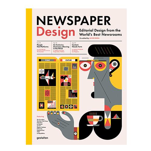 """Con il passaggio al digitale anche la grafica dei quotidiani è dovuta cambiare. <a href=""""https://gestalten.com/products/newspaper-design""""><em>Newspaper Design</em></a> (Gestalten, 288 pp, 49,90 euro - in inglese) analizza le trasformazioni di alcuni dei giornali più importanti al mondo tra cui il <em>New York Times</em>, il <em>Guardian</em>, <em>Libération</em> e il restyling de <em>La Repubblica</em>"""
