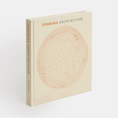 """<em>Drawing Architecture</em> (<a href=""""http://www.phaidon.com"""">Phaidon</a>, 320 pp, 69,95 euro - in inglese) raccoglie disegni architettonici che spaziano da Michelangelo a<a href=""""http://design.repubblica.it/2017/06/22/litalia-di-zaha-hadid/#1""""> Zaha Hadid</a>. Helen Thomas presenta più di 250 esempi  tra schizzi e rendering che raccontano come i progettisti si sono affidati alle illustrazioni per sviluppare le loro idee"""
