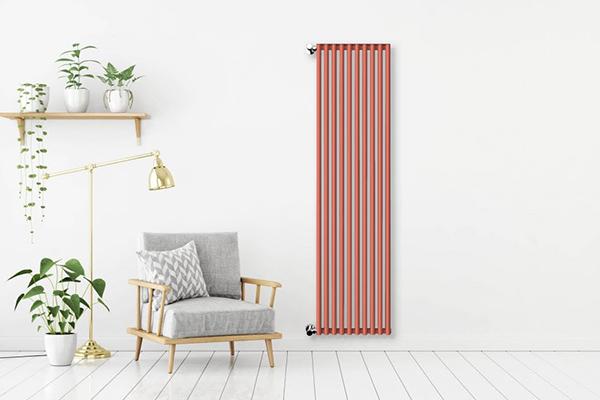 Il radiatore BambOOO di Ridea
