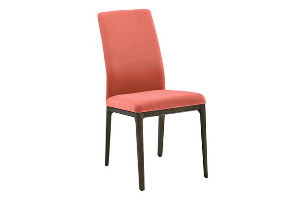 La sedia Brigitte di Riflessi