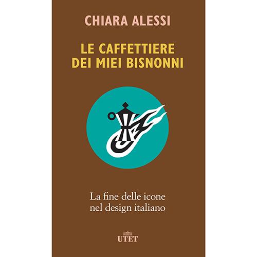 """Chiara Alessi è cresciuta circondata da oggetti di design essendo pronipote di Alfonso Bialetti, l'inventore della moka, e di Giovanni Alessi Anghini, fondatore della celebre azienda di casalinghi. Nel suo libro <a href=""""http://design.repubblica.it/2018/06/05/la-fine-delle-icone-uccise-da-narciso/#1""""><em>Le caffettiere dei miei bisnonni</em></a> (<a href=""""http://www.utetlibri.it"""">Utet</a>, 144 pp, 12 euro) vuole spiegare perché è così facile rintracciare pezzi iconici nei cataloghi del passato, mentre oggi è decisamente più difficile individuare dei nuovi simboli del made in Italy"""