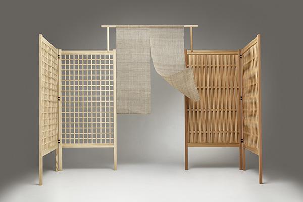 L'architetto e designer Toshiyuki Kita lancia la collezione Akita, una serie di arredi in cedro rosso e faggio realizzata dagli artigiani della prefettura di Akita nel nord del Giappone