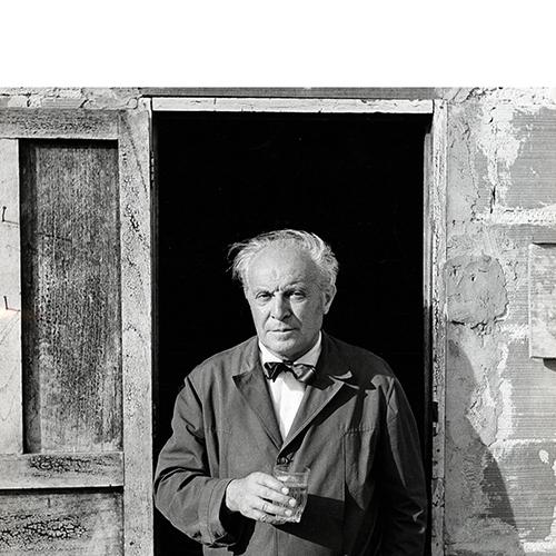 """<em>I tre architetti - Gio Ponti</em> va in onda su Rai 5 il 1 febbraio alle ore 21.15, <a href=""""https://www.milanodesignfilmfestival.com/i-tre-architetti-le-sinossi-dei-film/"""">qui la sinossi del documentario</a> (foto © Gio Ponti Archives)"""