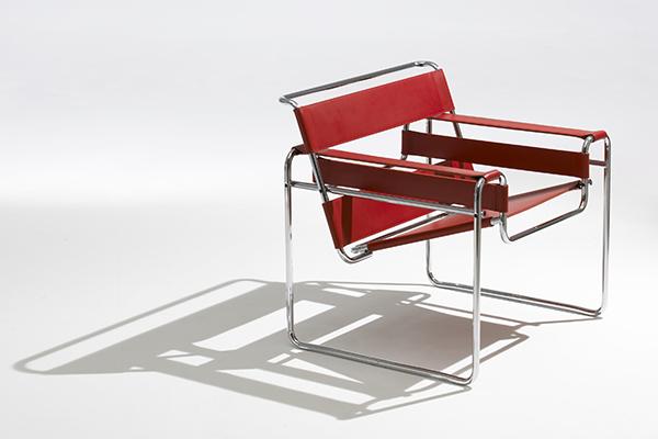 Mobili Design Bauhaus.Bauhaus I Padri Del Design Casa Design