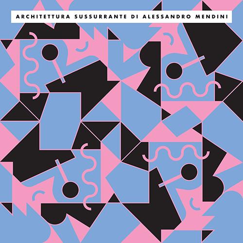 Nel 1983 Industrie Discografiche Lacerba pubblica Architettura Sussurrante, progetto nato dalla collaborazione tra i Matia Bazar, Magazzini Criminali e Alessandro Mendini. Il 29 marzo esce la riedizione con una nuova cover ripensata da Anti–B Design