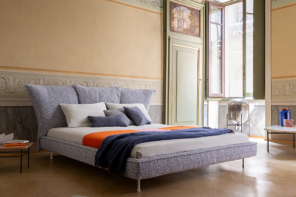 Camera da letto, le regole per migliorare la qualità del ...