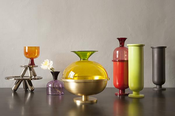 Table Joy, oggetti per la tavola - Paola C (foto Santi Caleca)