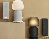 Ikea Lampadario Che Si Apre.Da Ikea La Lampada Che Suona Casa Design
