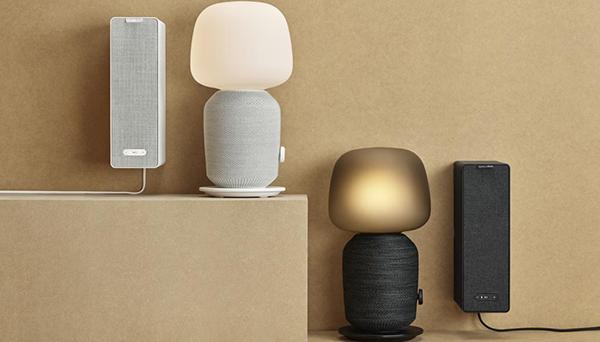 Da Ikea La Lampada Che Suona Casa Design