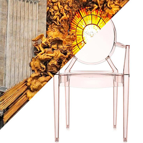 """MILANO - Con il <a href=""""https://www.salonemilano.it/"""">Salone del mobile</a> partono diverse mostre che si concludo dopo la design week. Tra queste<em> The art side of <a href=""""http://www.kartell.com/it/"""">Kartell</a></em> che racconta un compleanno davvero speciale: i 70 anni dell'azienda.Fino al 12 maggio a Palazzo Reale"""