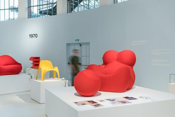 Apre l'8 aprile il Museo del Design Italiano. La Triennale di Milano ospita duecento oggetti che raccontano la creatività dal 1946 al 1981. Ma è solo l'inizio: «L'apertura del Museo del Design Italiano», afferma il presidente Stefano Boeri, «rappresenta la prima fase di un progetto più ampio e a lungo termine, sostenuto dal Mibac e dagli altri soci di Triennale e concordato con ADI e Assolombarda, con cui Triennale sta costituendo un'associazione. L'obiettivo è sia l'arricchimento della nostra collezione attraverso politiche d'acquisizione mirate e nuove collaborazioni con archivi, aziende, scuole, università, musei, sia l'ampliamento in Triennale degli spazi destinati al Design, allo scopo di fare della nostra istituzione il più importante centro internazionale dedicato al Design italiano»