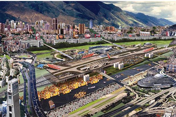 È fissata giovedì 23 maggio, alle ore 17.30, l'apertura istituzionale dell'evento con la <em>lecture</em> pubblica di Alfredo Brillembourg, co-fondatore di Urban-Think Tank e Leone d'oro alla Biennale di Architettura di Venezia 2012.Brillembourg si soffermerà sull'utopia e le periferie, l'utopia che lo spinge a migliorare le zone svantaggiate e povere a ogni latitudine come il progetto<em>City Lifter</em> per la città di Caracas in Venezuela (nella foto)