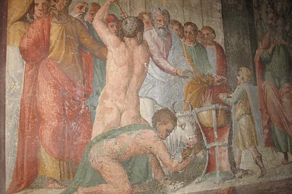 Palazzo del Drago ai Coronari, Roma