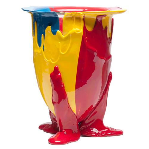 Gaetano Pesce <em>Amazonia Vase</em>, 1997 ca (Edition 2019 - courtesy Corsi Design)