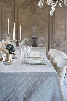 Gli accessori per la casa di Blanc Mariclo omaggiano Maria Antonietta: eccentrica, amante dello sfarzo e ribelle nei confronti dell'etichetta di corte