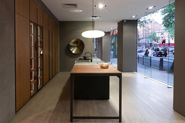 Nuova apertura a Londra per Molteni&C|Dada - Casa & Design