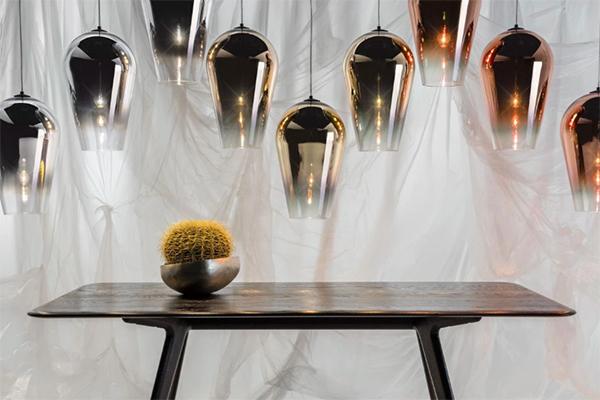 """<a href=""""http://www.tomdixon.net"""">Tom Dixon</a> abbassa alcuni articoli fino all'80%. Tra questi candele, tessuti e illuminazione come la lampada <em>Fade</em> (in foto)"""