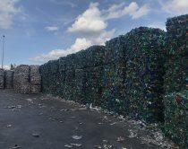 Ferrarelle per l'ambiente: nuova vita alle bottiglie