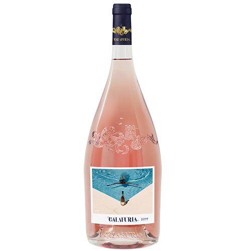 """Le fotografie scattate da Piero Percoco per l'dizione limitata del Calafuria, un vino rosé prodotto da <a href=""""https://tormaresca.it"""">Tormaresca</a>"""