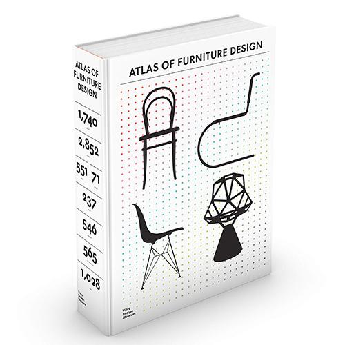 """Un libro imperdibile per gli appassionati del design: <a href=""""https://design.repubblica.it/2019/01/02/atlas-of-furniture-design/"""">Atlas of Furniture Design</a> (1.028 pp, 159,90 euro - in inglese e tedesco) è il volume edito dal <a href=""""https://www.design-museum.de/en/sprachmicrosites/italian.html"""">Vitra Design Museum</a> che riassume in oltre mille pagine la storia dell'arredamento. Frutto di 20 anni di studio, il testo conta oltre 1.700 progetti realizzati da circa 550 designer <a href=""""https://design.repubblica.it/2019/01/02/atlas-of-furniture-design/"""">Qui</a> l'approfondimento sul volume"""