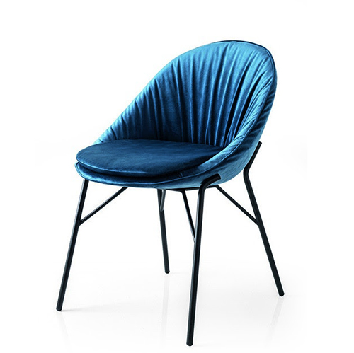 La sedia Lilly di Calligaris