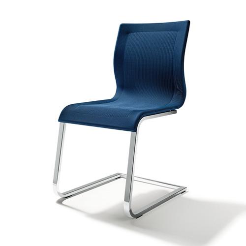 La sedia Magnum di Team 7