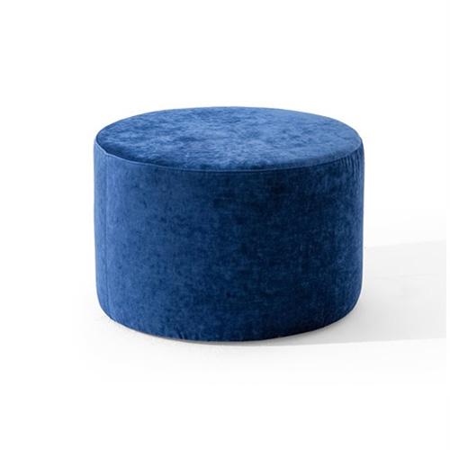 Il pouf della collezione Lounge di Twils