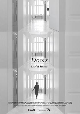 <em>Lualdi_Doors Stories</em>, dal 17 aprile