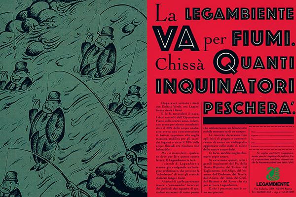 Legambiente (1993-1992)