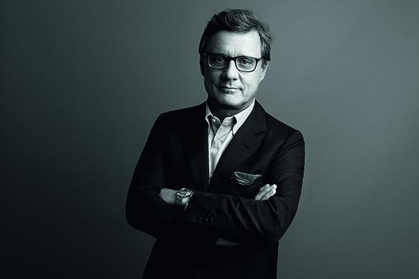 Roberto Gavazzi, ceo Boffi/De Padova