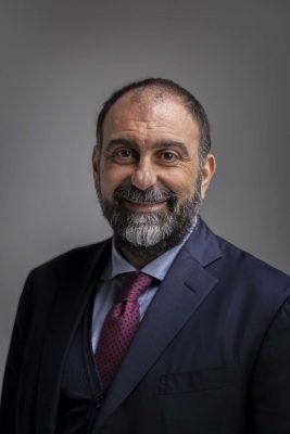 Nicola Coropulis, CEO di Poltrona Frau