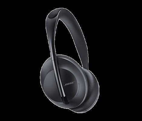 Noise Cancelling Headphones 700 sono le cuffie isolanti con 11 livelli di cancellazione del rumore di Bose