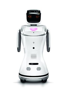Il robot Sanbot Elf ha lasciato temporaneamente la mostra <em>Robot.The Human Project</em> che avrebbe dovuto aprire lo scorso 4 marzo al Mudec. Il museo milanese lo ha prestato all'ospedale di Varese per aiutare il personale sanitario nell'assistenza dei pazienti affetti da Covid-19