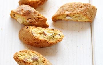 Biscotti alle mandorle - ricette Marianna Franchi - D - Repubblica.it