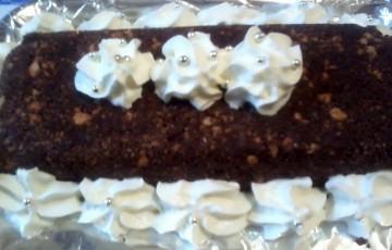 Terrina al Cioccolato