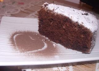 La torta delle Antille