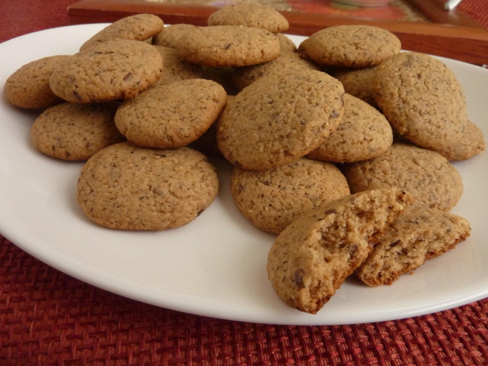 Biscotti al grano saraceno e zucchero di canna ricette for Ricette di cucina