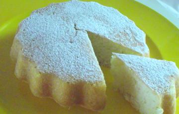 Torta Al Limone Ricette Monica Pennacchietti D Repubblicait